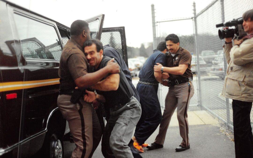 Jail Break…Well Sort of