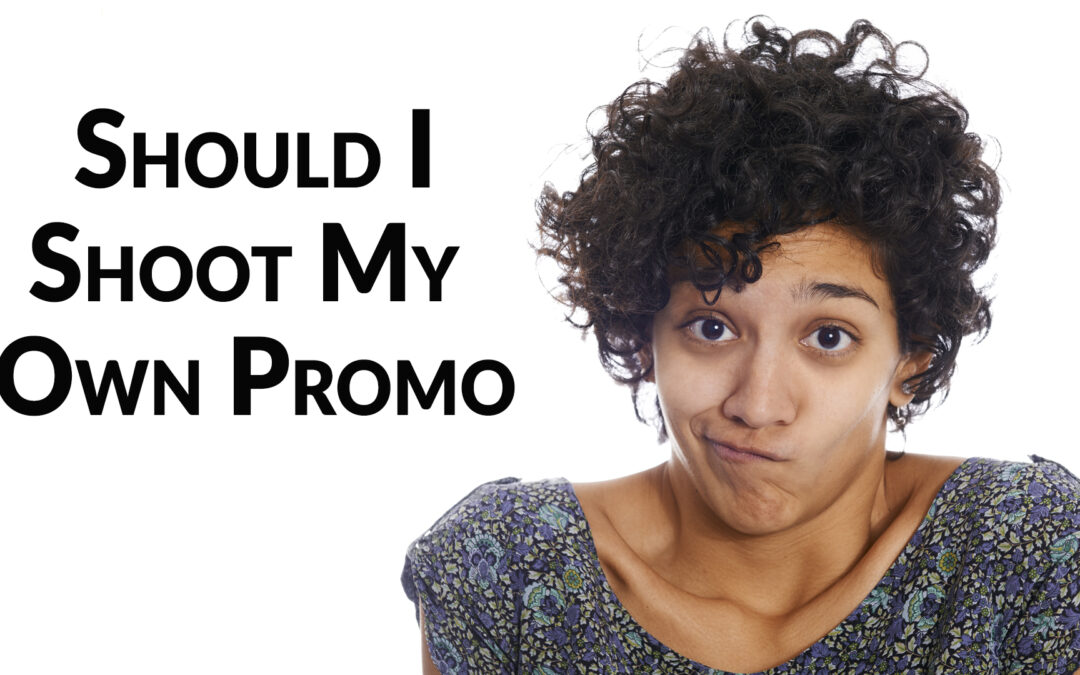 Producing Your Own Promo Video